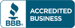 Better Business Bureau (BBB) Accredited Business